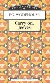 P. G. Wodehouse - Carry on, Jeeves