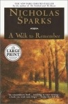Nicholas Sparks - A walk to remember
