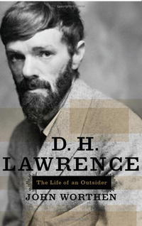 John Worthen - D. H. Lawrence: The Life of an Outsider