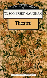 impressions of theatre by somerset maugham William somerset maugham was a british playwright,  theatre (1937) points of view (1958)  sketches and impressions in andalusia mrs craddock.