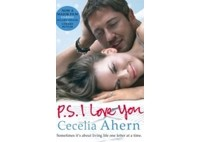 Cecelia Ahern — P.S. I Love You