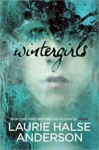 Laurie Halse Anderson — Wintergirls
