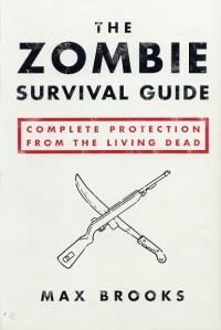 Макс Брукс - Руководство по выживанию среди зомби