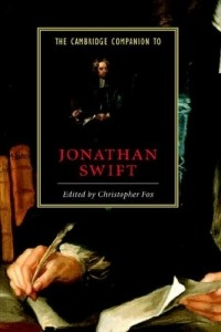 the critics misconception on the literary works of jonathan swift Blindness and insight: the world, the text (of jonathan swift), and the criticism of edward said edward said gives star billing to the works of jonathan swift.