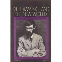 David Cavitch - D.H.Lawrence and the New World