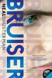 Neal Shusterman — Bruiser