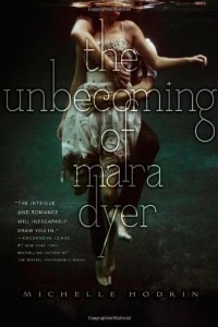 Michelle Hodkin — The Unbecoming of Mara Dyer