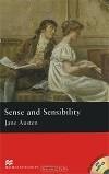 Jane Austen - Sense and Sensibility: Intermediate Level (+ 3 CD-ROM)