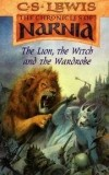 Lewis, C. S - The Lion, the Witch and the Wardrobe