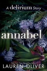 Lauren Oliver — Annabel