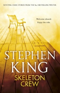 Stephen King — Skeleton Crew