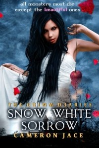Cameron Jace — Snow White Sorrow