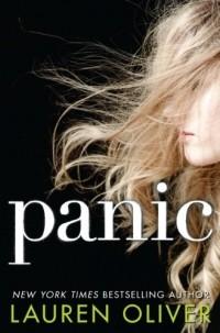 Lauren Oliver — Panic