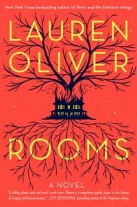 Lauren Oliver — Rooms