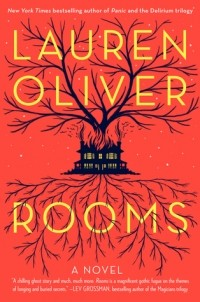 Lauren Oliver - Rooms