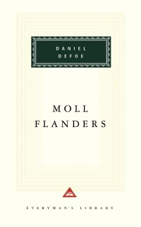 moll flanders essays analysis