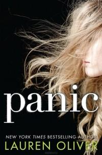 Лорен Оливер — Panic