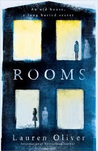 Лорен Оливер - Rooms