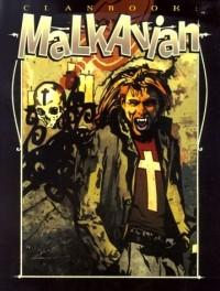 - Clanbook: Malkavian Revised