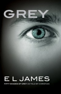 E L James - Grey