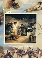 Федерико Дзери - Гойя. Расстрел 3 мая 1808 года
