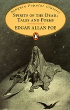 Edgar Allan Poe - Spirits of the Dead