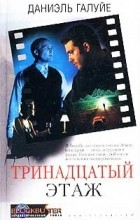 Даниэль Галуйе - Тринадцатый этаж