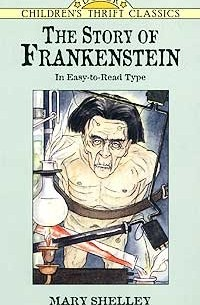 book review of frankenstein by marry Frankenstein or, the modern prometheus (or simply, frankenstein for short), is a novel written by english author mary shelley (1797-1851) that tells the story of victor frankenstein, a young scientist who creates a grotesque but sapient creature in an unorthodox scientific experiment.