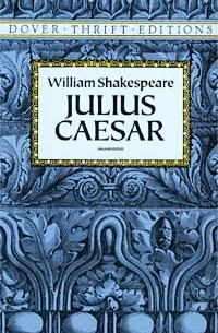 a comparison of shakespeare and plutarch on julius caesar