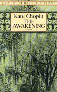 Kate Chopin - The Awakening