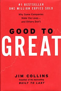 Джим Коллинз - Good to Great: Why Some Companies Make the Leap... and Others Don't
