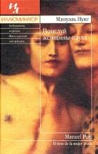 Мануэль Пуиг - Поцелуй женщины-паука