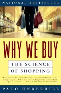 """the science of shopping"" versus the The decompression zone that paco, the author of ""the science of shopping"" is explaining in the article is that whenever customers are walking weather it be on the side walk or in a store a normal walking speed is way faster than a customer shopping."