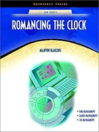 Marvin Karlins - Romancing the Clock (NetEffect Series)