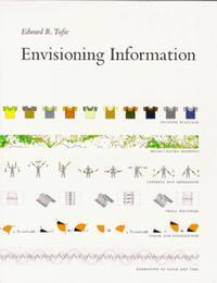 Edward R. Tufte - Envisioning Information