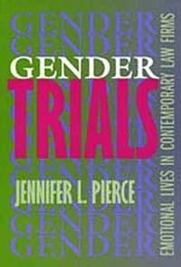 a review of jennifer pierce s gender