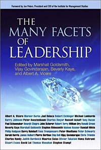- The Many Facets of Leadership