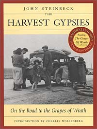 Grapes of Wrath vs. The Road?
