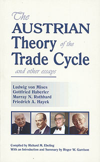 the life of friedrich hayek and the business cycle