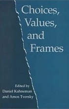 - Choices, Values and Frames