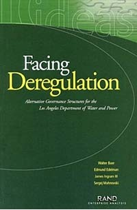 an introduction to the market power in the deregulation of electricity Introduction deregulation of the $200 rapid and complete deregulation of the electricity market of power, washington legal foundation.