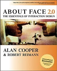 - About Face 2.0: The Essentials of Interaction Design