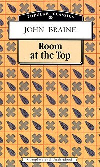 John Braine - Room at the Top