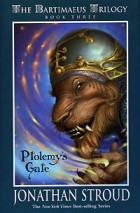 Jonathan Stroud - Ptolemy's Gate