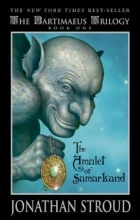 Jonathan Stroud - The Amulet of Samarkand