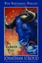 Jonathan Stroud - The Golem's Eye