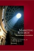 Гилберт Черчилль - Marketing Research : Methodological Foundations