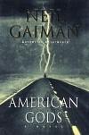 Neil Gaiman — American Gods
