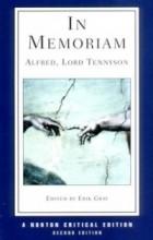 Alfred Lord Tennyson - In Memoriam