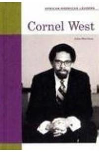 John Morrison - Cornel West (African-American Leaders)